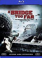 A Bridge Too Far (Blu-ray Disc)