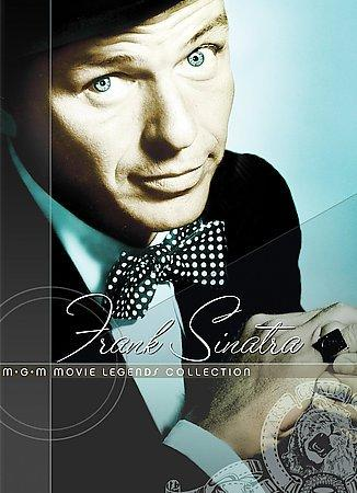 The Frank Sinatra Gift Set (DVD)