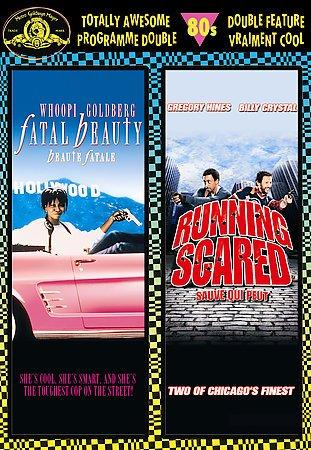 Fatal Beauty & Running Scared (DVD)