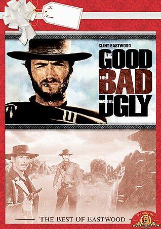 Good The Bad And The Ugly (DVD)
