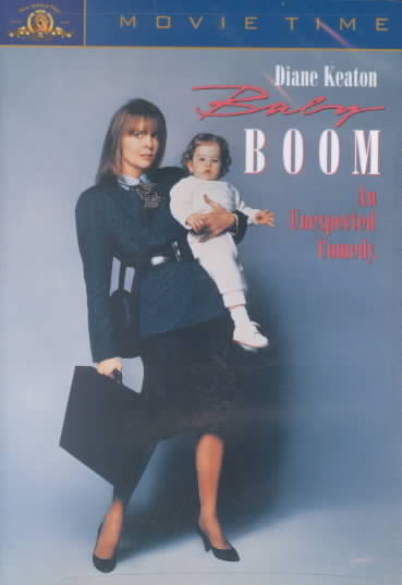 Baby Boom (DVD)(WS)