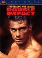 Double Impact (DVD)