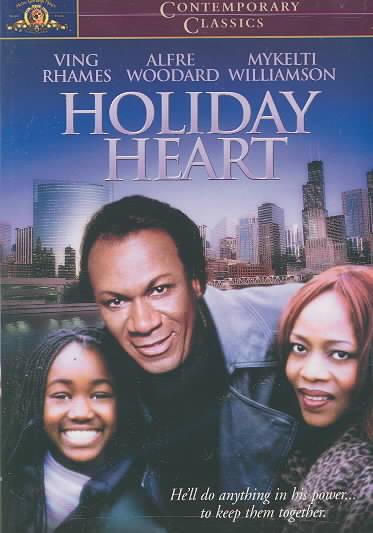Holiday Heart (DVD)