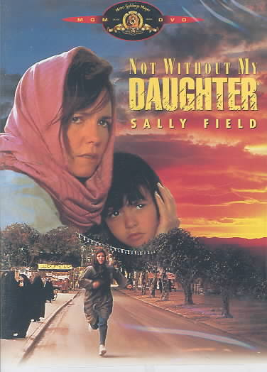 Not Without My Daughter (DVD)