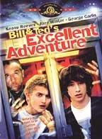 Bill And Ted's Excellent Adventure (DVD)