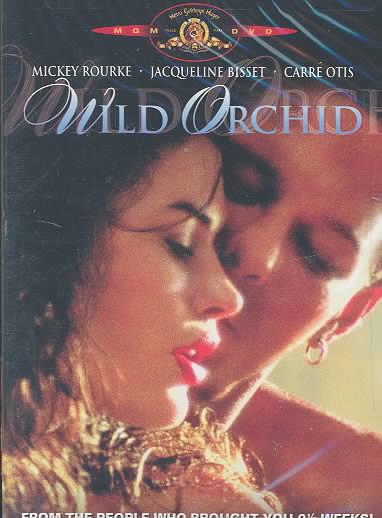 Wild Orchid (DVD)