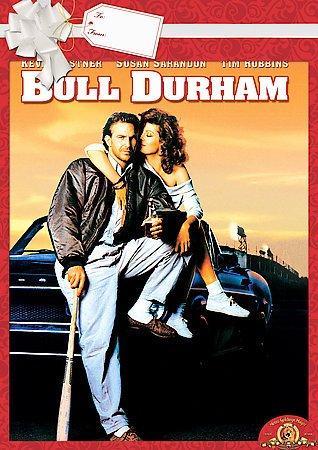 Bull Durham (DVD)