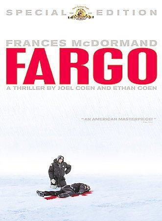 Fargo (Special Edition) (DVD)