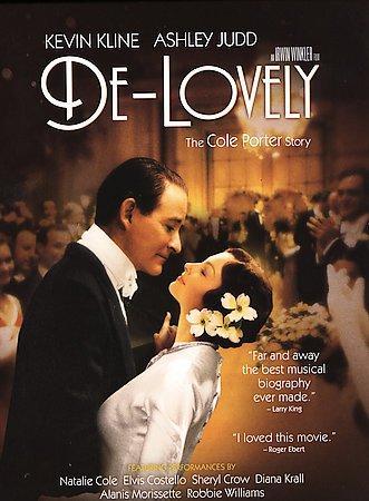 De-Lovely (DVD)