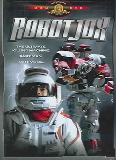 Robot Jox (DVD)