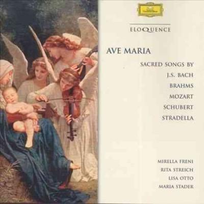 Lisa Otto - Sacred Songs: Ave Maria