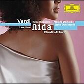 Katia Ricciarelli - Verdi: Aida