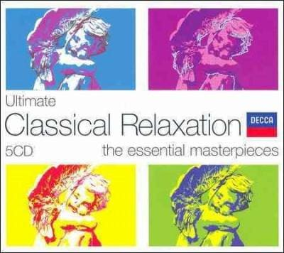Various - Ultimate Classical Relaxation