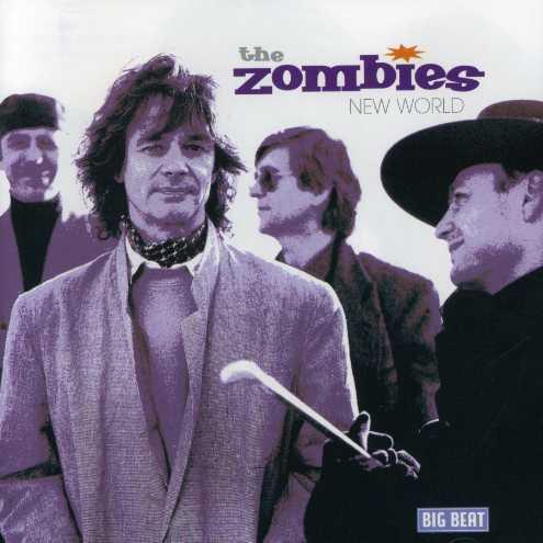 Zombies - New World