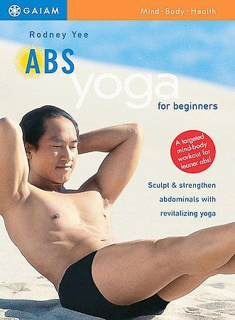Abs Yoga (DVD)
