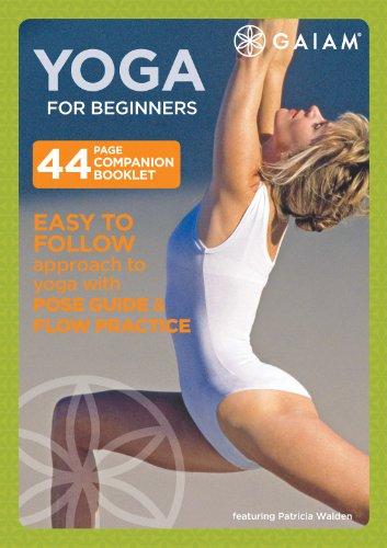 Yoga For Beginners (DVD)