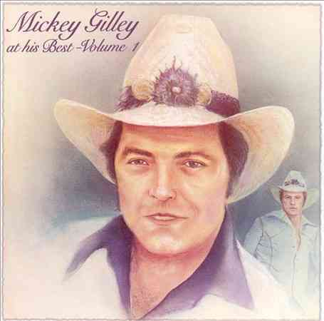 Mickey Gilley - At His Best-Volume 1