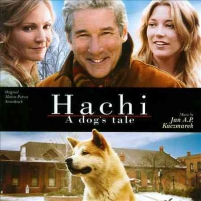 Various - Hachi: A Dog's Tale (OST)