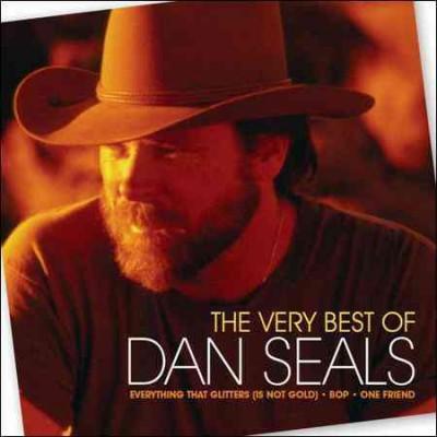 Dan Seals - The Very Best of Dan Seals