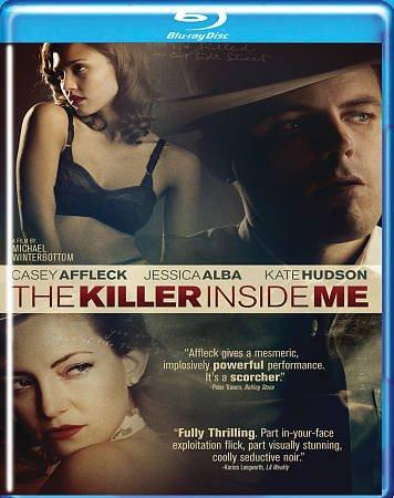 The Killer Inside Me (Blu-ray Disc)