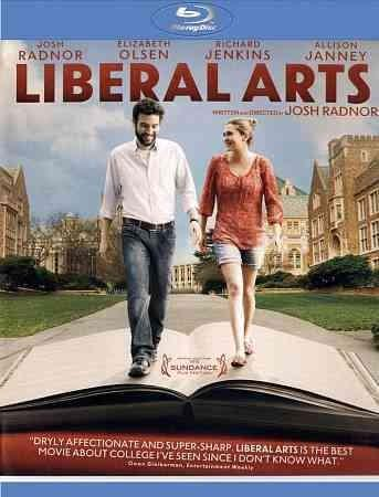 Liberal Arts (Blu-ray Disc)