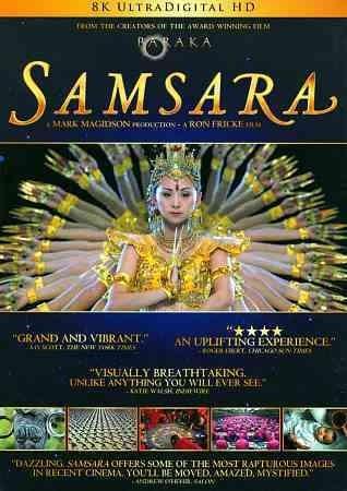 Samsara (DVD)