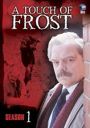 A Touch of Frost Season 1 (DVD)