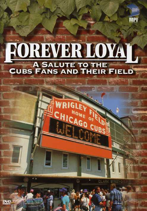 Forever Loyal: Salute To Cubs Fans (DVD)