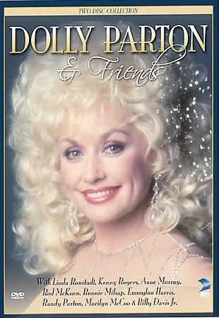 Dolly Parton & Friends (DVD)