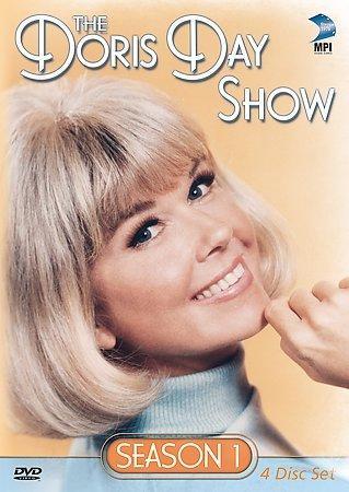 The Doris Day Show Season 1 (DVD)