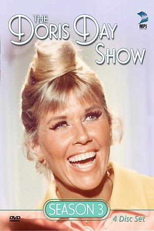 The Doris Day Show Season 3 (DVD)