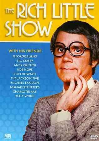 The Rich Little Show: The Complete Series (DVD)