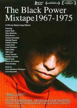 Black Power Mixtape (DVD)