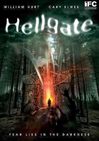 Hellgate (DVD)