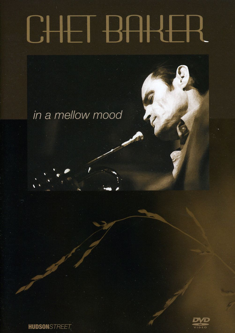 In a Mellow Mood (DVD)