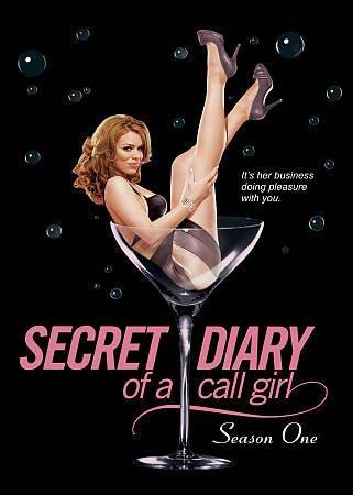Secret Diary Of A Call Girl: Season 1 (DVD)