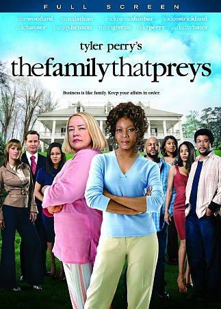 The Family that Preys (DVD)