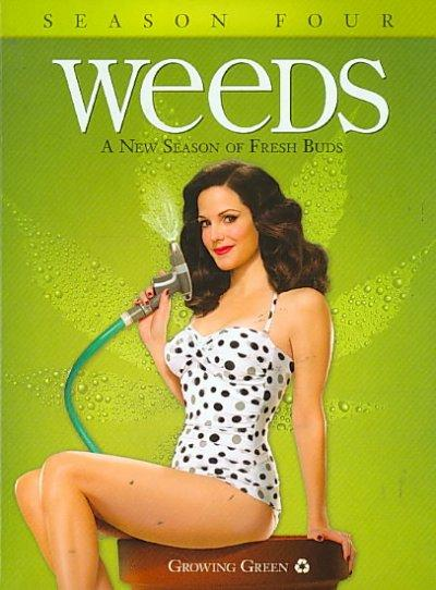 Weeds: Season 4 (DVD)