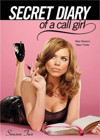 Secret Diary Of A Call Girl: Season 2 (DVD)
