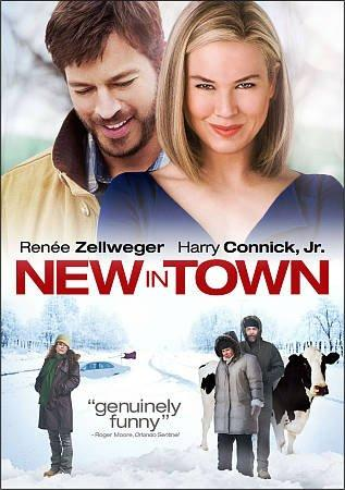 New In Town (DVD)