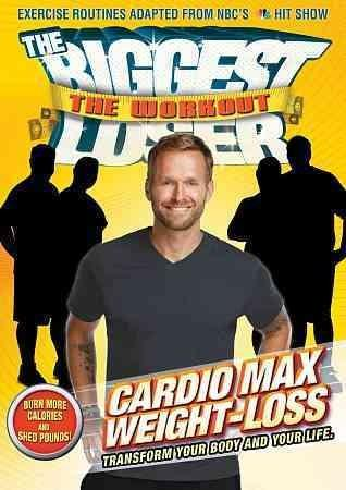 The Biggest Loser: Cardio Max Weight (DVD)