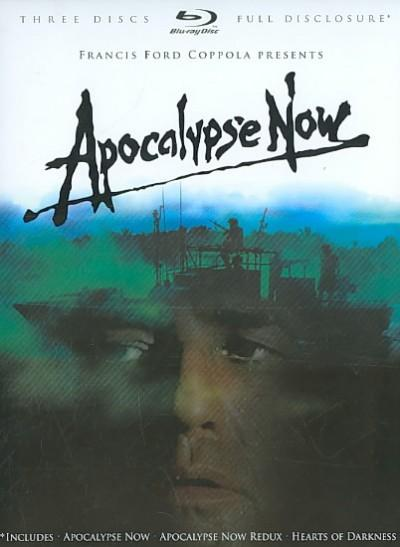Apocalypse Now (Blu-ray Disc)