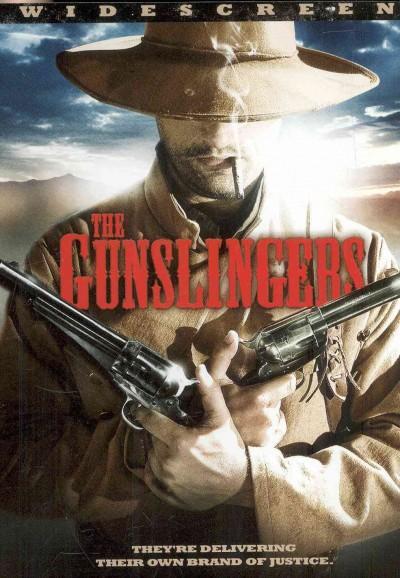 The Gunslingers (DVD)