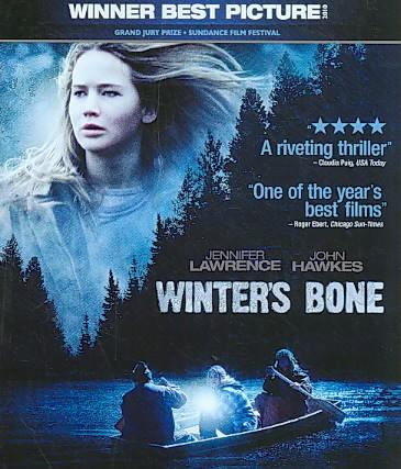 Winter's Bone (Blu-ray Disc)