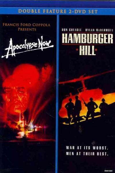 Apocalypse Now/Hamburger Hill (DVD)