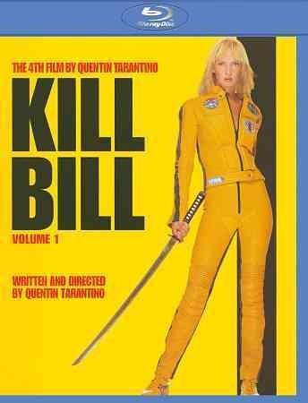 Kill Bill Vol 1 (Blu-ray Disc)