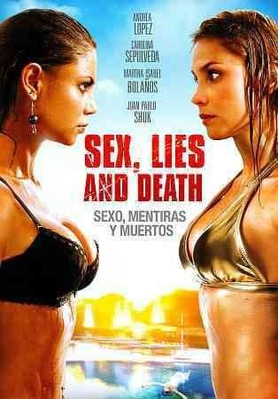 Sex, Lies & Death (DVD)