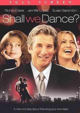 Shall We Dance? (DVD)