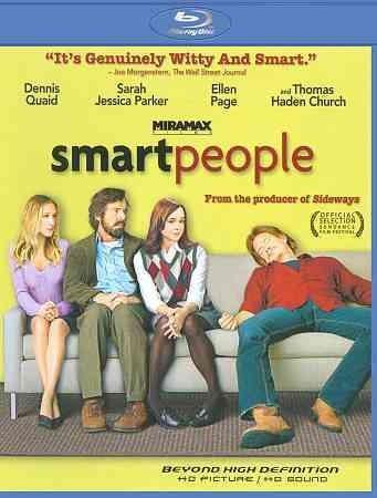 Smart People (Blu-ray Disc)