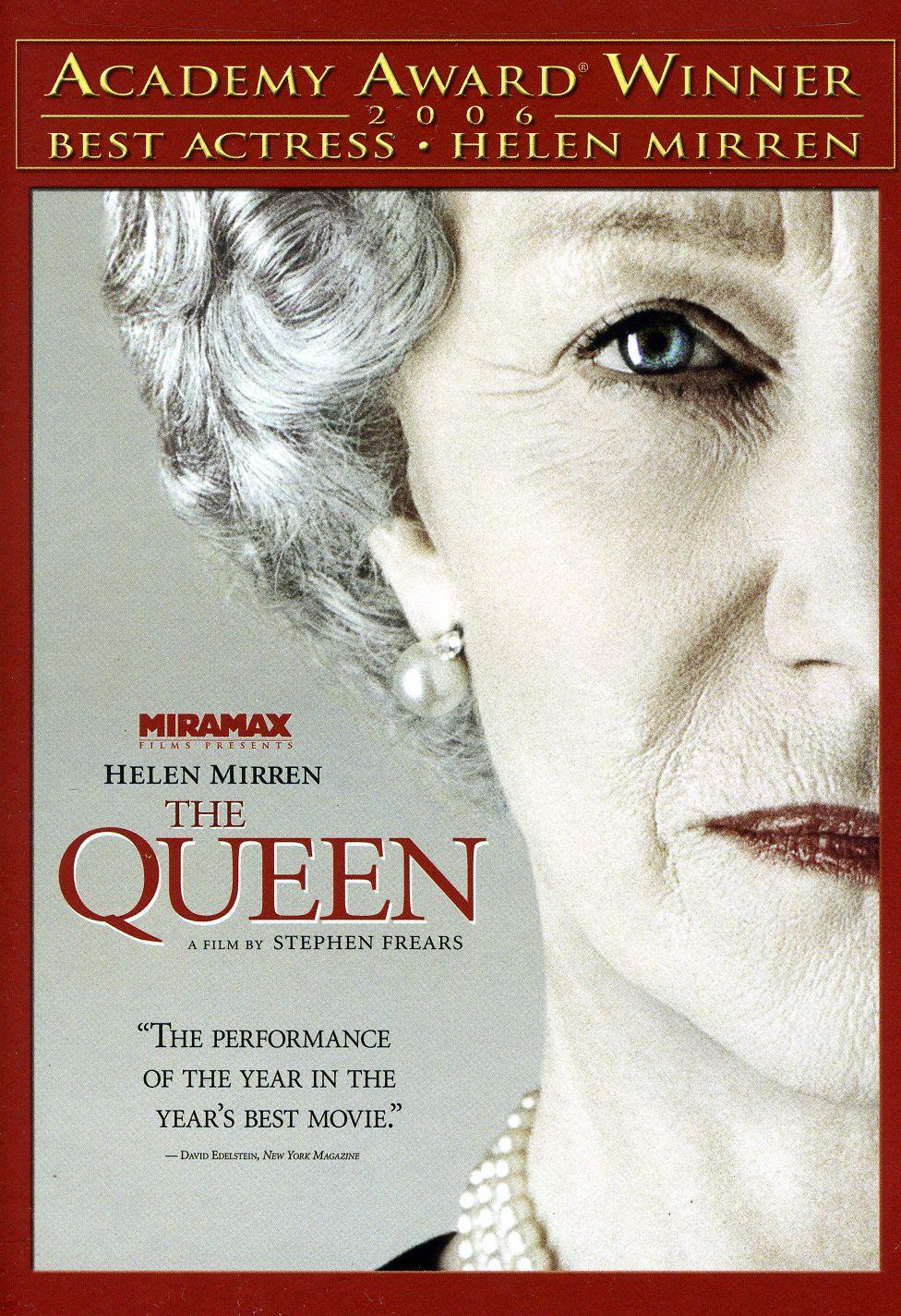The Queen (DVD)